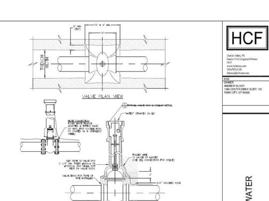 HCF Engineering